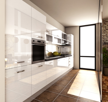 Small Kitchen Space Why You Should Install Large Kitchen
