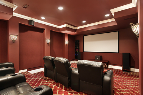Five Essential Elements Of A Great Home Theater Room Home Owner Ideas