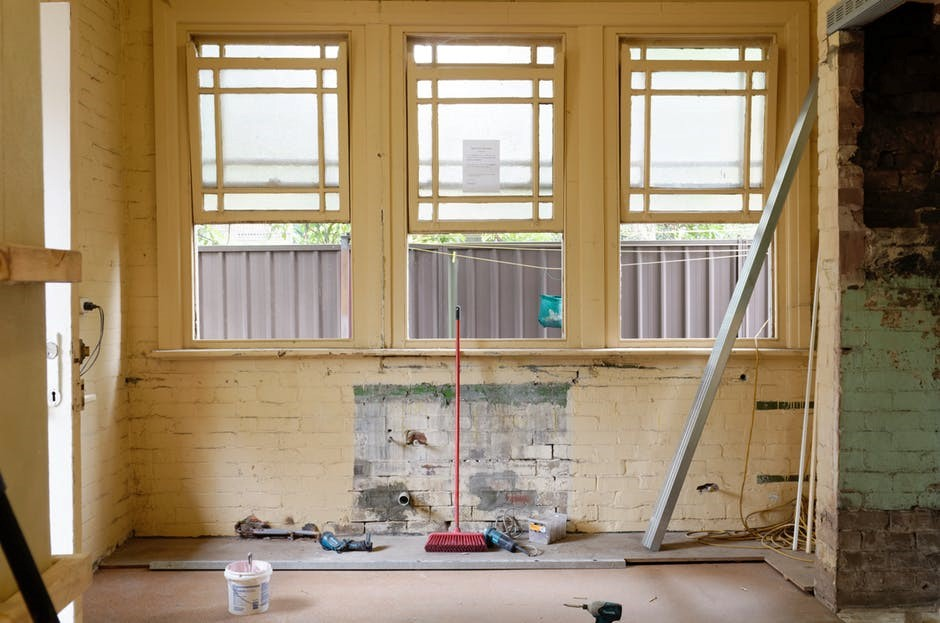 Unlike Smaller Remodeling Projects A Major Renovation Is Trickier To Deal With There Are More Factors Consider And Things Prepare In Order Have