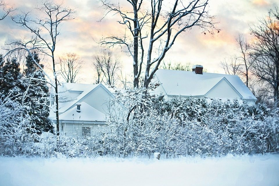 Top Tips to Help Prep Your Home for Winter Storm Season