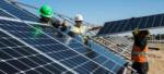 San Jose Solar Energy