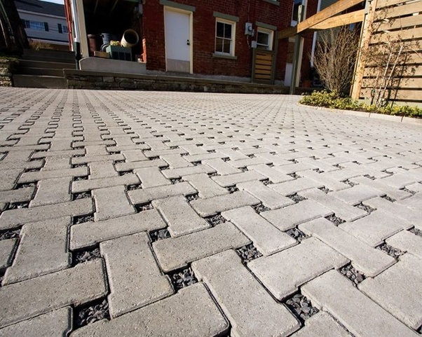 What are driveway paving options? - Quora