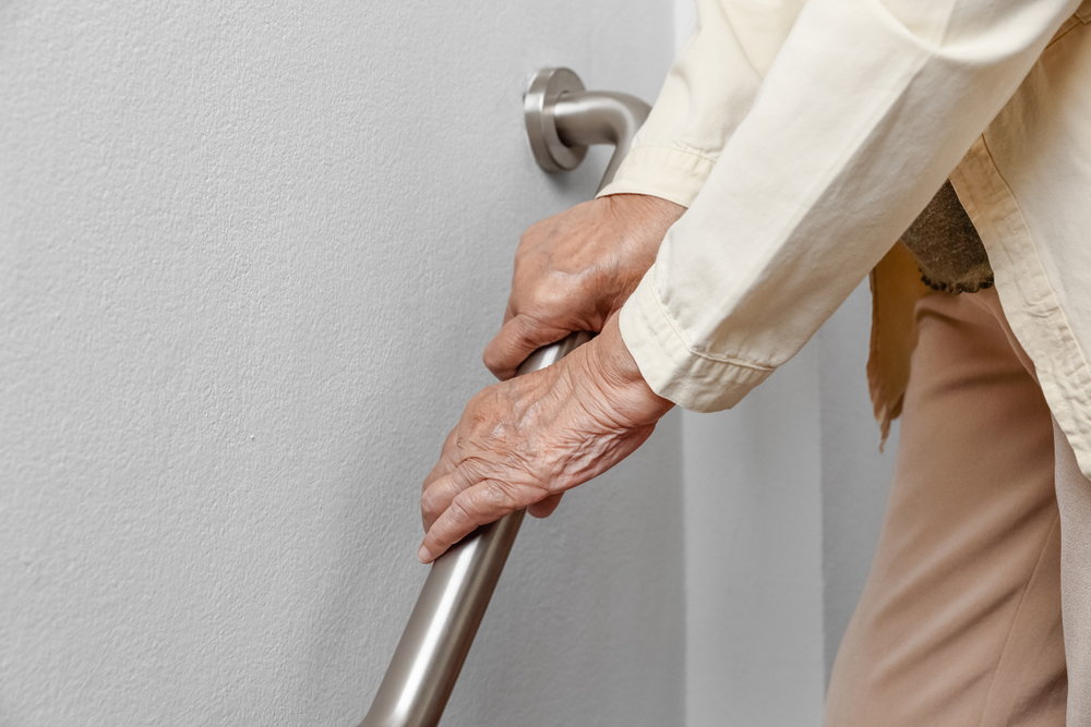 home slip and fall prevention