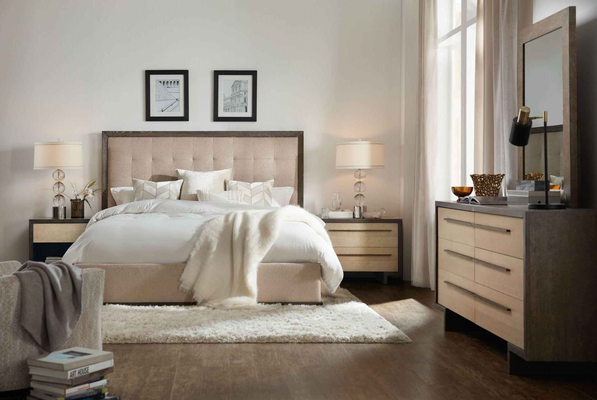 Top Furniture Brands for Luxury Bedroom Sets
